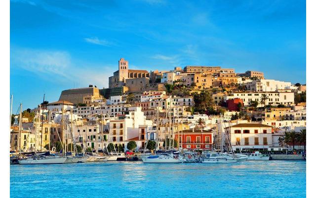 Enjoy Ibiza