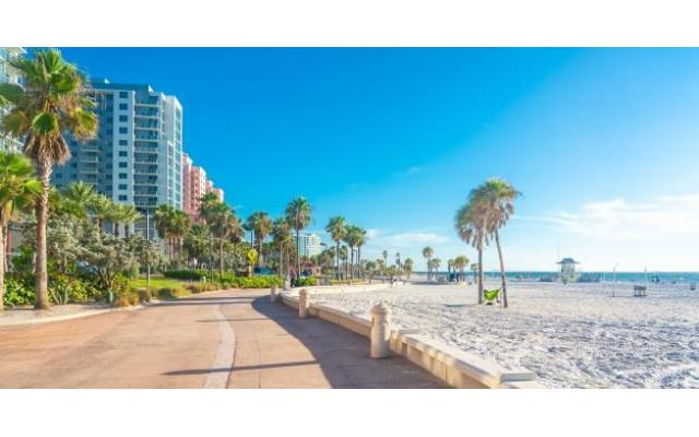 Trip to Miami