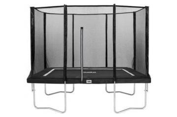 Salta combo trampoline